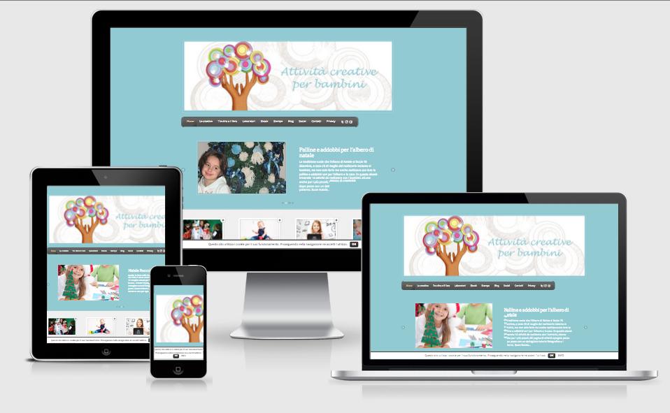 sito-web-responsive-attivita-creative-per-bambini