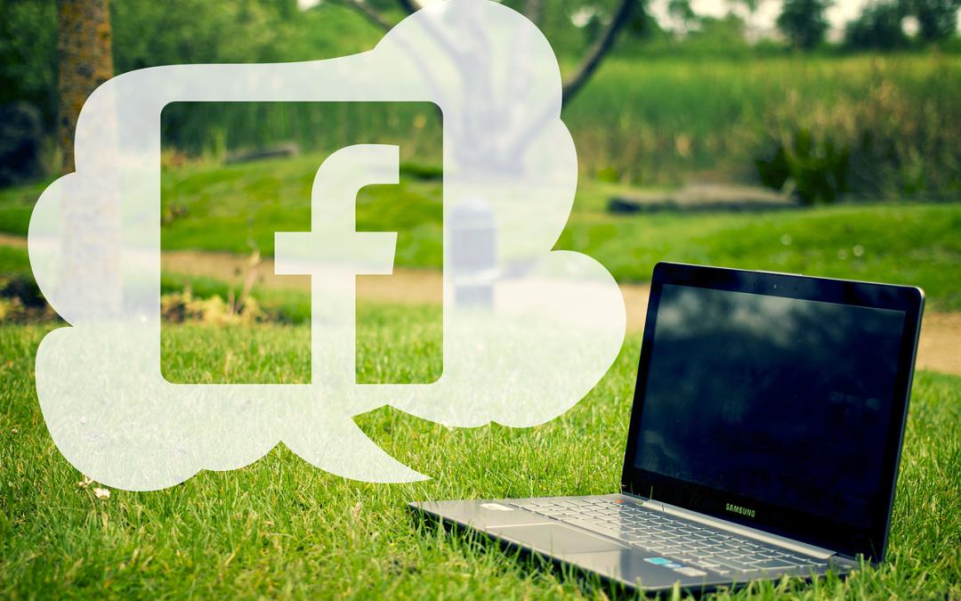 Pagina Facebook o sito web?