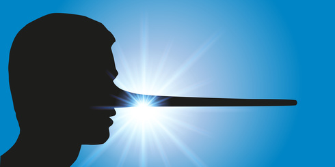 Come gestire i falsi commenti negativi