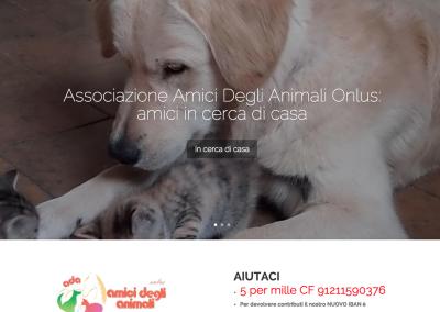 Associazione Animali