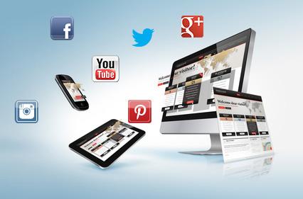 Social Network Soluzioni Web a Sasso Marconi Bologna