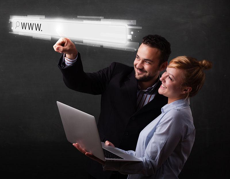 Come scegliere il nome di dominio giusto per il sito web