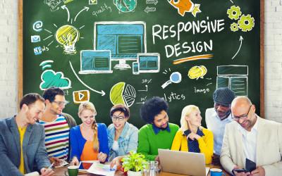 Siti Web Responsive: perché sono importanti