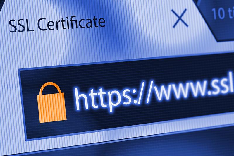 Certificato SSL perché è importante