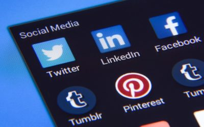 Social Media Marketing Link Building e Seo